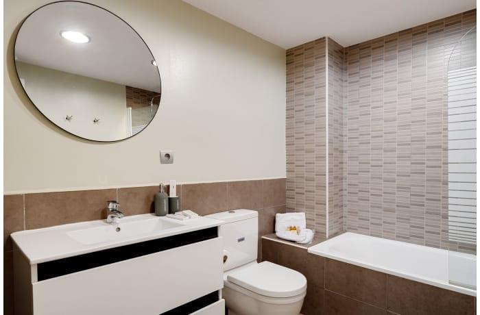 Apartment in Verdi II, Gracia - 16