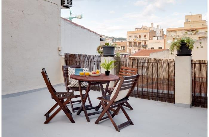 Apartment in Verdi II, Gracia - 23