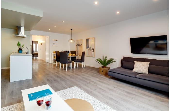 Apartment in Verdi II, Gracia - 3
