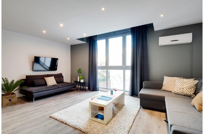 Apartment in Verdi II, Gracia - 1
