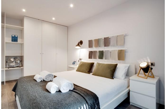 Apartment in Verdi II, Gracia - 14