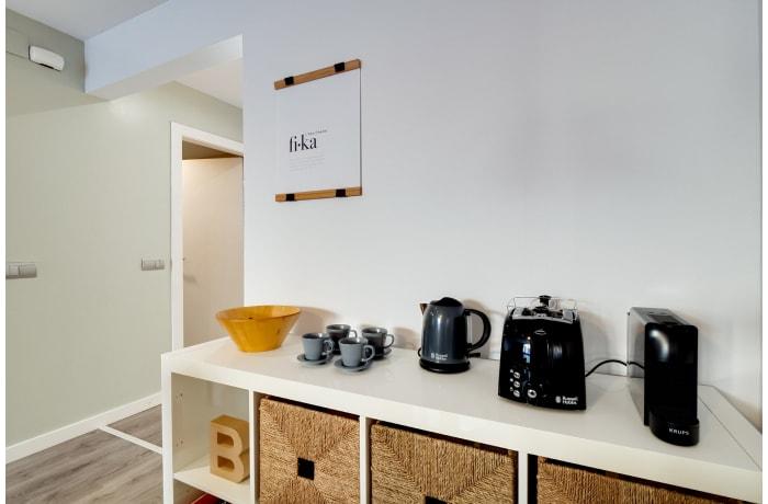 Apartment in Verdi II, Gracia - 22