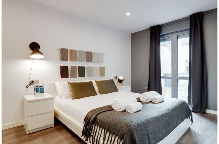Apartment in Verdi II, Gracia - 12