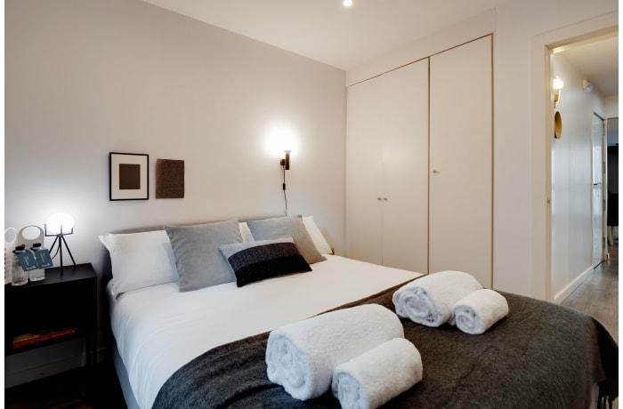 Apartment in Verdi II, Gracia - 19