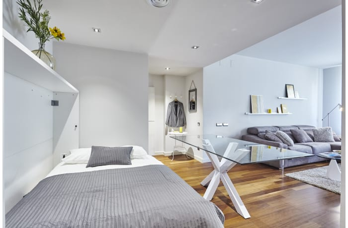 Apartment in Paseo de Gracia - City Centre, Plaza Catalunya- City Center - 8