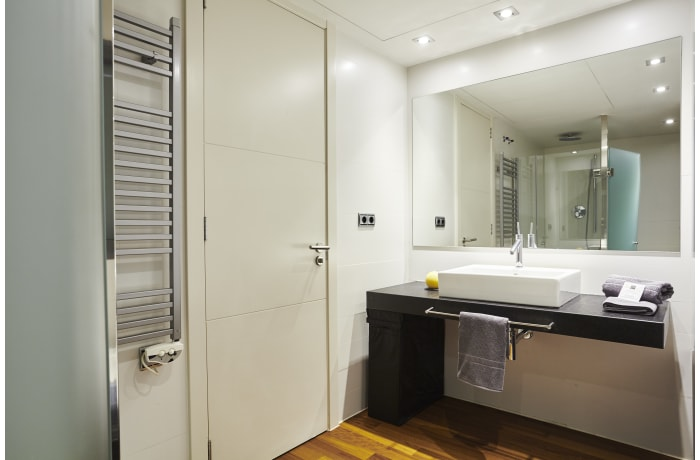 Apartment in Paseo de Gracia - City Centre, Plaza Catalunya- City Center - 20