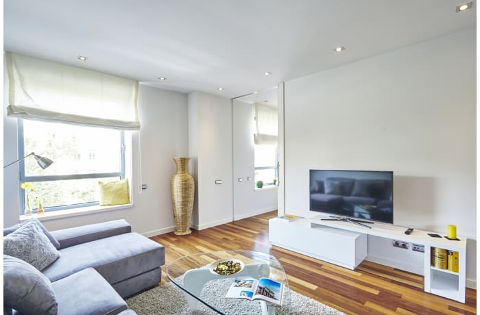 Apartment in Paseo de Gracia - City Centre, Plaza Catalunya- City Center - 6