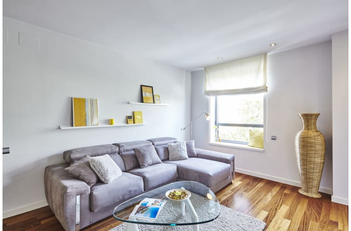 Apartment in Paseo de Gracia - City Centre, Plaza Catalunya- City Center - 3