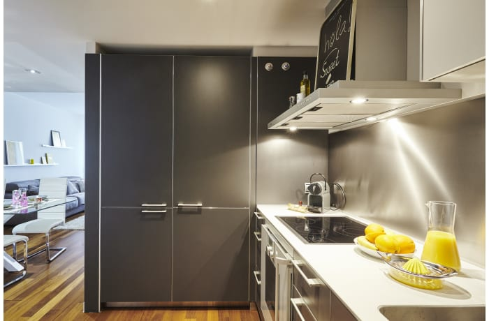 Apartment in Paseo de Gracia - City Centre, Plaza Catalunya- City Center - 9