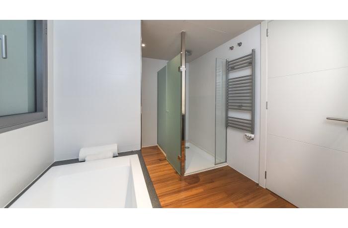 Apartment in Paseo de Gracia - City Centre, Plaza Catalunya- City Center - 25