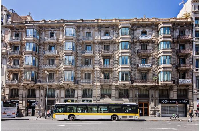 Apartment in Plaza Catalunya, Plaza Catalunya- City Center - 41