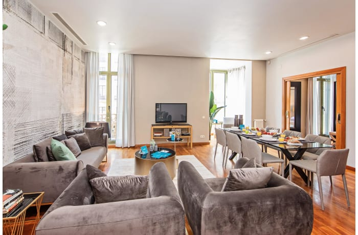 Apartment in Plaza Catalunya, Plaza Catalunya- City Center - 4