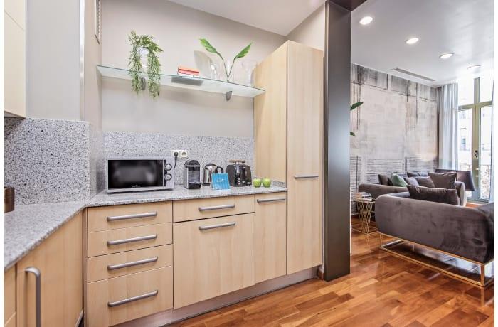 Apartment in Plaza Catalunya, Plaza Catalunya- City Center - 14