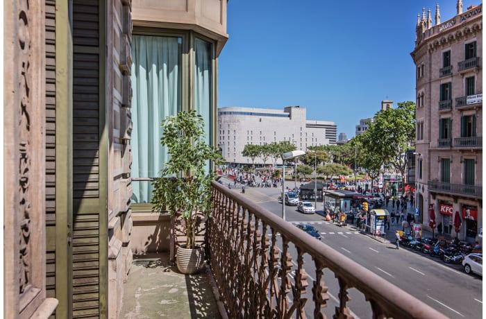 Apartment in Plaza Catalunya, Plaza Catalunya- City Center - 39