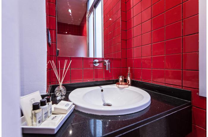 Apartment in Urqui City Center, Plaza Catalunya- City Center - 11