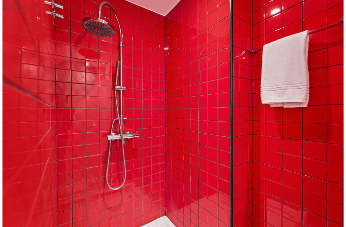Apartment in Urqui City Center, Plaza Catalunya- City Center - 12