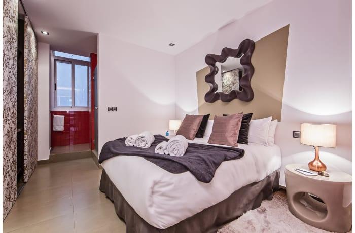 Apartment in Urqui City Center, Plaza Catalunya- City Center - 5