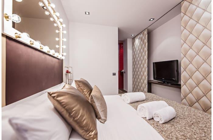 Apartment in Urqui City Center, Plaza Catalunya- City Center - 10