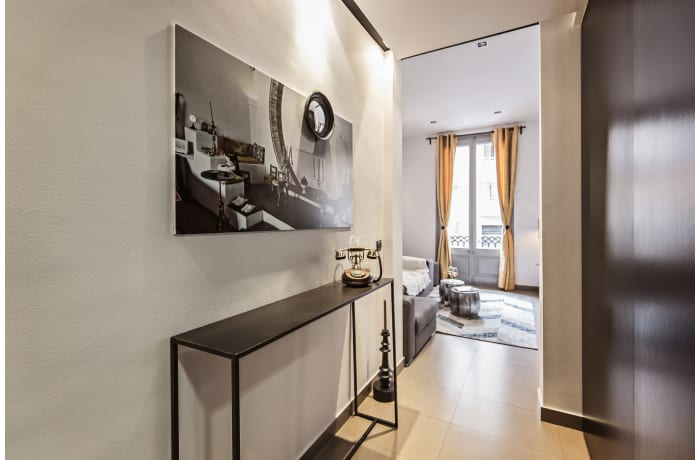 Apartment in Urqui City Center, Plaza Catalunya- City Center - 13