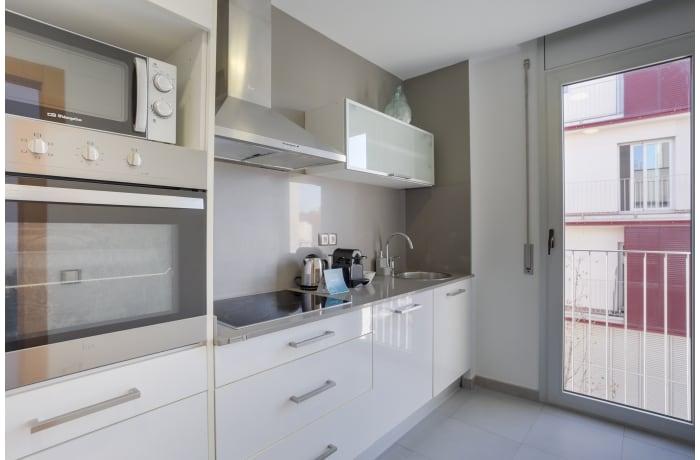 Apartment in Callao VI, Plaza España - 9