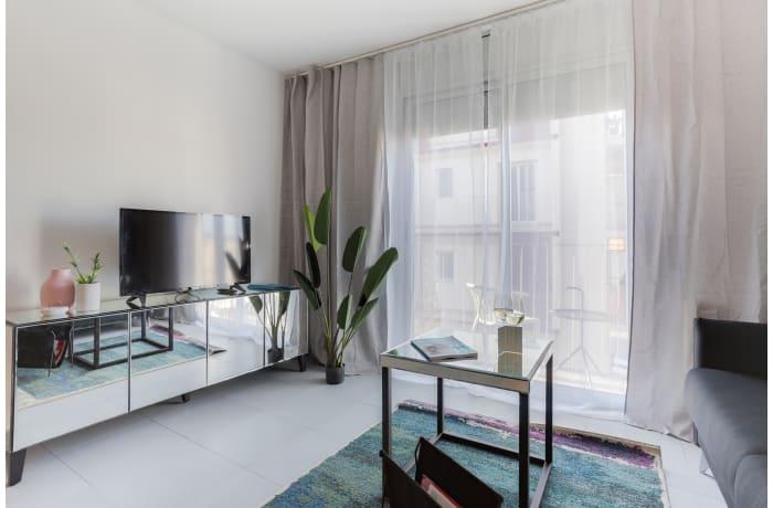 Apartment in Callao VI, Plaza España - 3