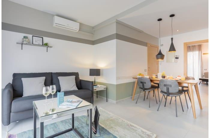 Apartment in Callao VI, Plaza España - 2