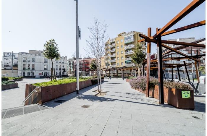 Apartment in Callao VI, Plaza España - 0