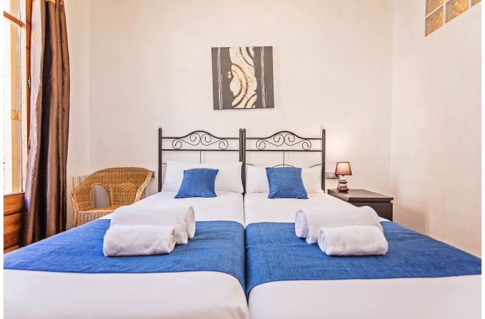 Apartment in Joan Miro, Plaza España - 6