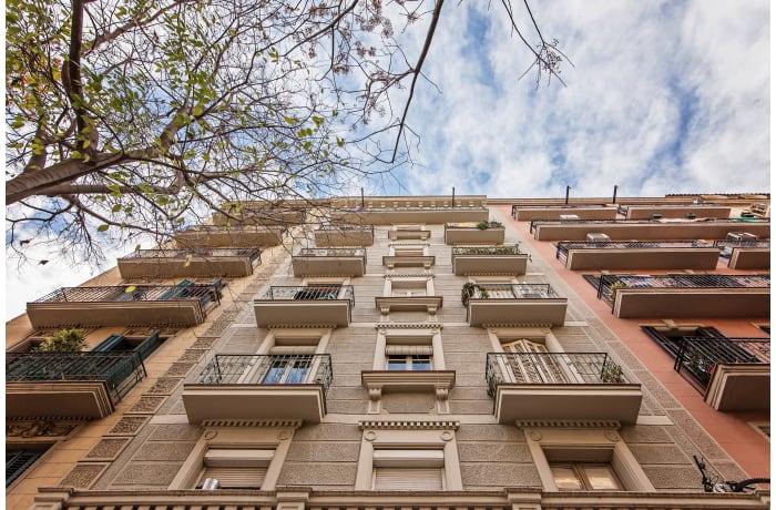 Apartment in Joan Miro, Plaza España - 24