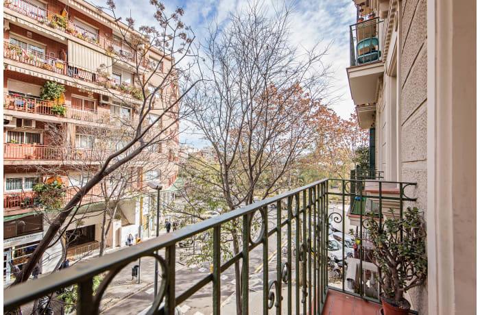 Apartment in Joan Miro, Plaza España - 17