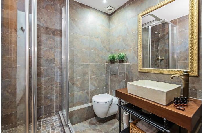 Apartment in Joan Miro, Plaza España - 12