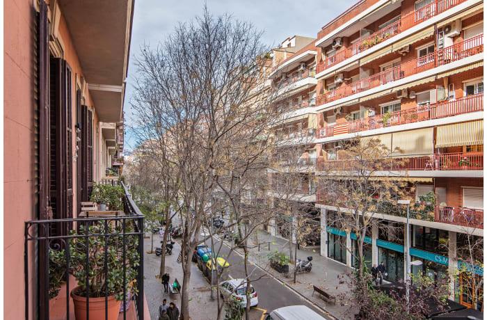 Apartment in Joan Miro, Plaza España - 19