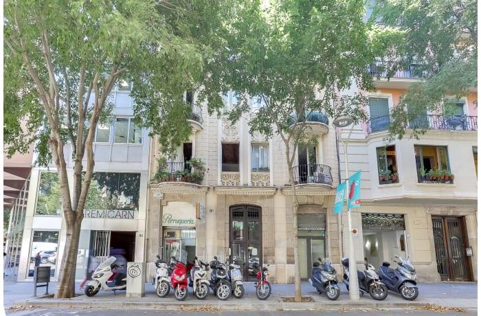 Apartment in Miro Park, Plaza España - 0