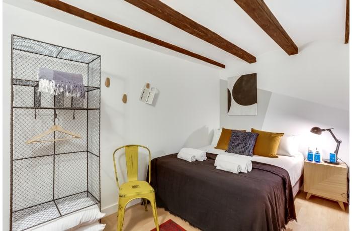 Apartment in Miro Park, Plaza España - 14