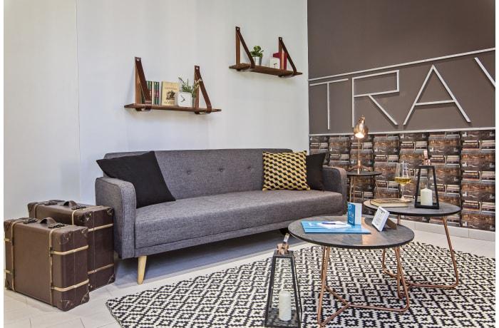 Apartment in Sants III, Plaza España - 3