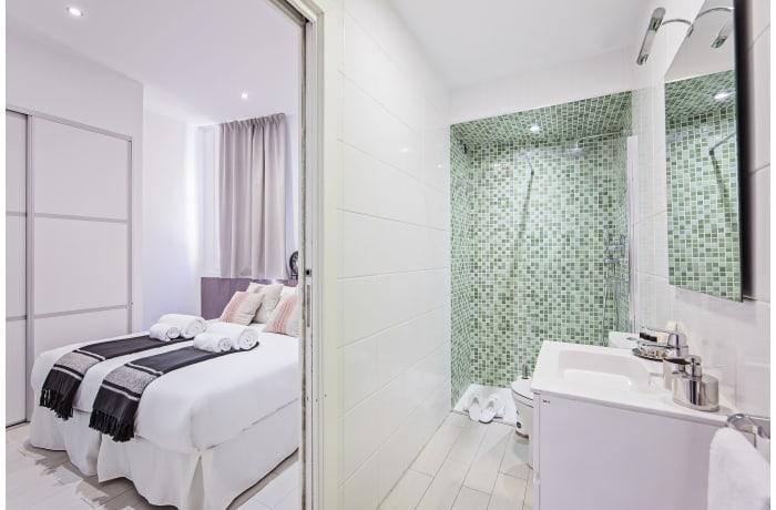 Apartment in Sants III, Plaza España - 10