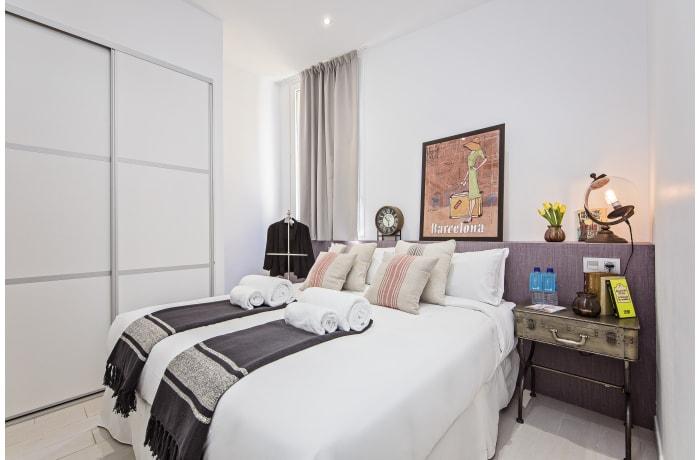 Apartment in Sants III, Plaza España - 7