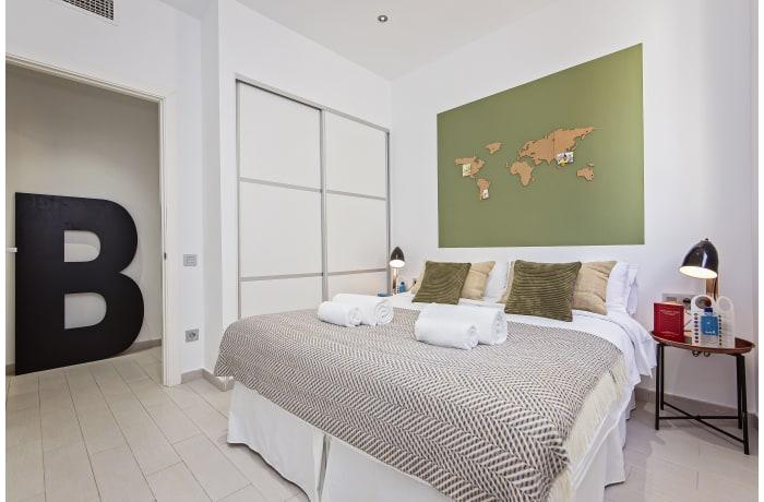 Apartment in Sants III, Plaza España - 8