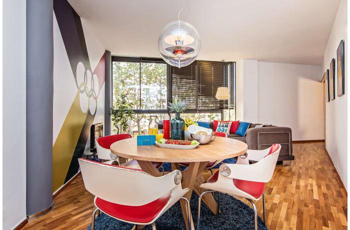 Apartment in Bogatell Beach, Poble Nou / Beach - 3