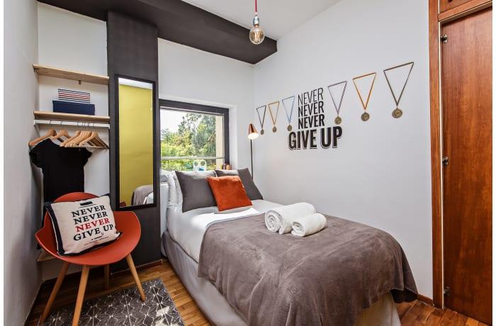 Apartment in Bogatell Beach, Poble Nou / Beach - 13