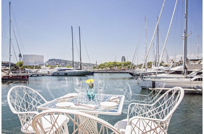 Apartment in Villa Olimpica Mediterranean, Poble Nou / Beach - 21