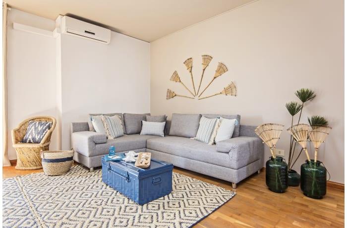 Apartment in Villa Olimpica Mediterranean, Poble Nou / Beach - 2