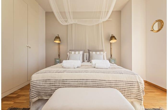 Apartment in Villa Olimpica Mediterranean, Poble Nou / Beach - 6