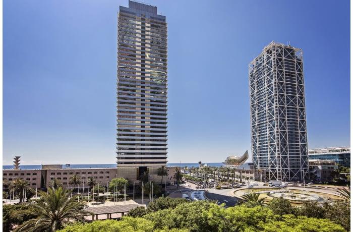 Apartment in Villa Olimpica Mediterranean, Poble Nou / Beach - 25