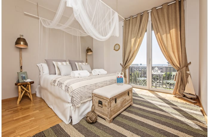 Apartment in Villa Olimpica Mediterranean, Poble Nou / Beach - 7