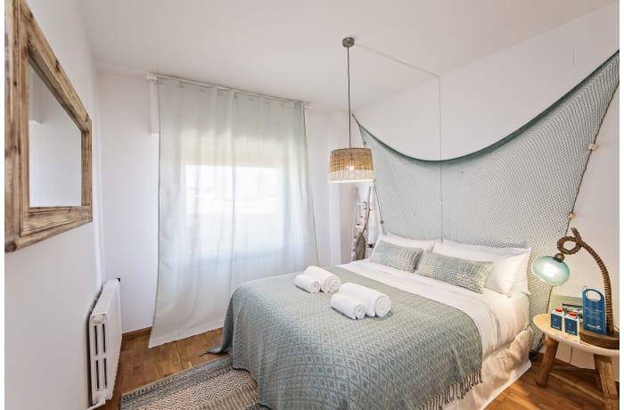 Apartment in Villa Olimpica Mediterranean, Poble Nou / Beach - 9