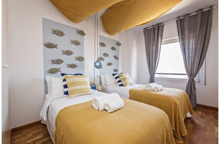 Apartment in Villa Olimpica Mediterranean, Poble Nou / Beach - 12