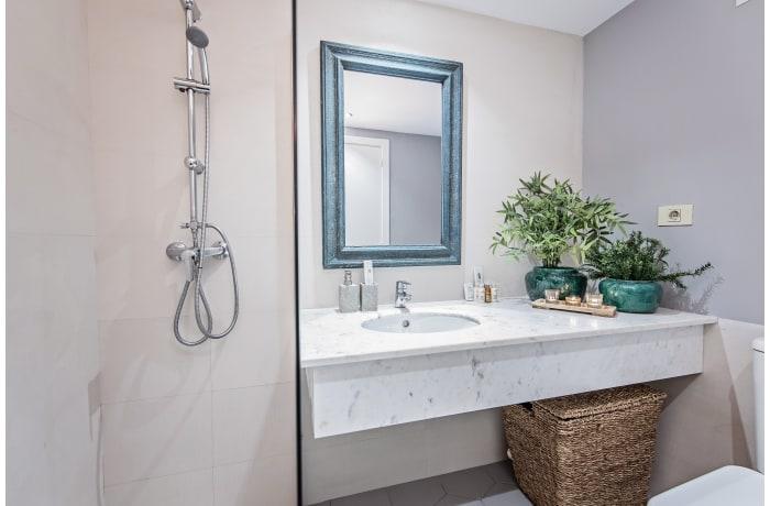 Apartment in Villa Olimpica Mediterranean, Poble Nou / Beach - 11