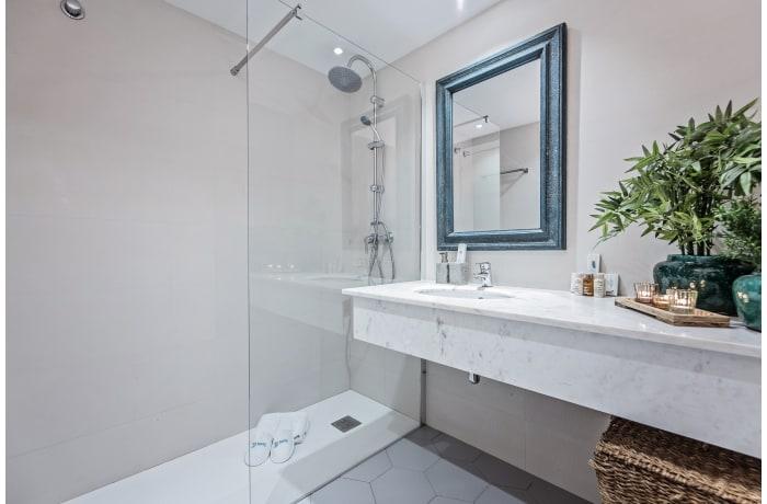 Apartment in Villa Olimpica Mediterranean, Poble Nou / Beach - 8