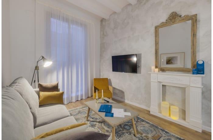 Apartment in Gothic I, Ramblas - 4